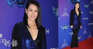 Myolie Wu gains weight and admits indirectly to her pregnancy | Asian E-News