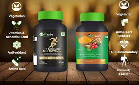 fitness and health products