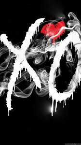 the weeknd xo wallpaper 51g84rw