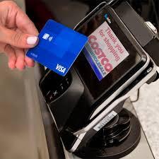 costco credit cards visa