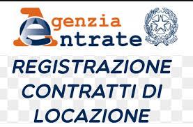 Registrazione contratti di locazione.... - Caf Patronato via della Concordia | Facebook