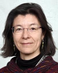 Esperanza Diaz | University of Bergen