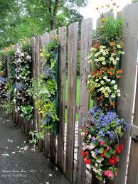 Unexpected Garden Accents Our Fairfield Home Garden Decorative Garden Fencing Diy Garden Fence Unique Gardens
