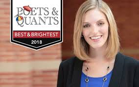 Poets&Quants | 2018 Best MBAs: Abby Williamson, UCLA (Anderson)