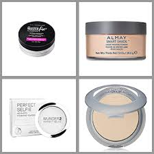 5 best setting powder for dry