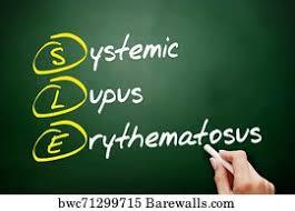 116 systemic lupus erythematosus