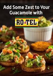 ro tel famous queso dip ready set eat