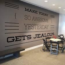 Thank You Wall Decal Kuarki Lifestyle Solutions