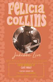 Best Live Music in NYC :: Felicia's JukeBox LIVE!