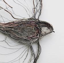 Celia Smith - Wire Sculpture - Photos | Facebook