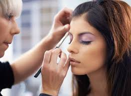 find a makeup artist near you in