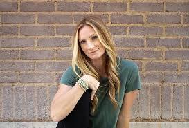8 – All-American Track Star Nikki Hughes Owsley – The Ramos Blog