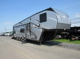 atc 8 5 x 40 arv aluminum fifth wheel