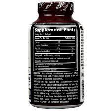nutrition conjugated linoleic acid