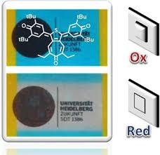 True Blue Through Oxidation—A Thiaazulenic Heterophenoquinone as  Electrochrome - Chem. Eur. J. - X-MOL