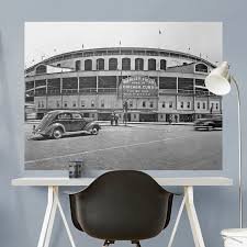 Chicago Cubs Fathead Giant Removable Wall Decal