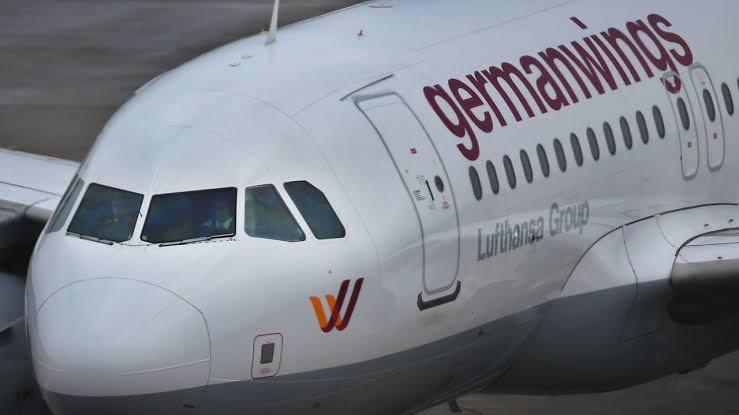 Resultado de imagen para Flüge von Eurowings, Germanwings, Lufthansa Cityline und Sunexpress
