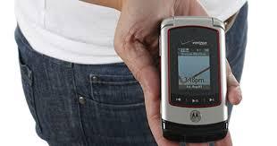 Motorola Adventure V750 (Verizon ...