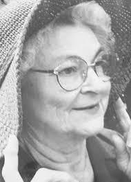 "Ulmaire Hunt ""Myra"" Walters | Obituaries | gctimesonline.com"