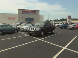 harbor freight officially opens in albany