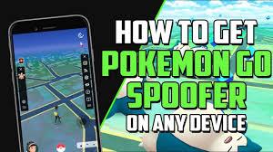 Pokemon Go Hack ? Pokemon Go Spoofing with Joystick GPS ? Hack Pokemon Go  iOSAndroid✅