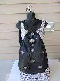 harley davidson backpack womens bag