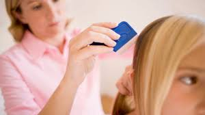 how to keep kids from getting head lice