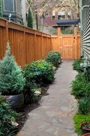 50 fabulous side yard garden design