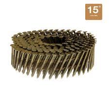 brite ring shank nails