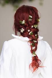 hair stylist for weddings and special