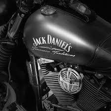 Oem Harley Davidson Motorcycle Jack Daniels Gas Tank Decals 2pc Set New Custom Colors Klp Customs