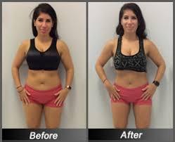 6 week challenge results omalza fitness