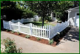 Home White Fence Ideas Beautiful White Fence Ideas White Privacy Fence Ideas White Pool Fence Ideas Home Design Decoration