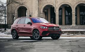 2020 mercedes benz gle cl review