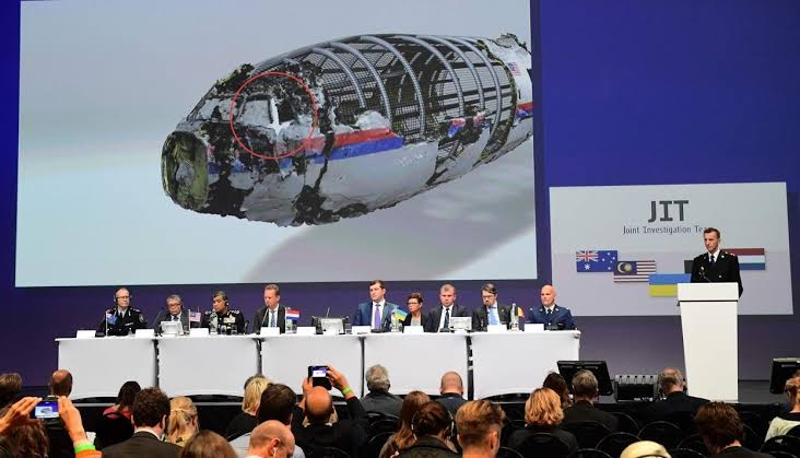 Image result for MH17 JIT""