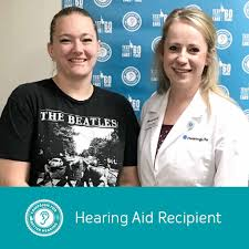 Crystal Greene - The National Campaign for Better Hearing