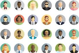 racial makeup of labor markets affects