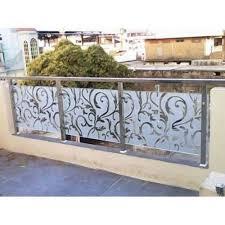 glass railing design ideas for saint