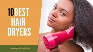 top 10 best hair dryers 2020 er s