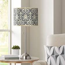Seedling By Thomas Paul Kids Art Shade Table Lamps Lamps Plus
