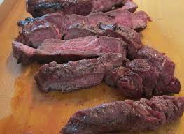 bison meat vs beef what makes the