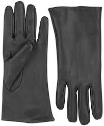 las leather gloves chester jefferies