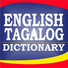Offline English - Tagalog Dictionary ...