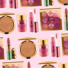m a c s aladdin inspired makeup