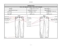 Tech Pack - Casual pants by Rosanne Smith - issuu