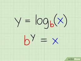 3 ways to solve logarithms wikihow