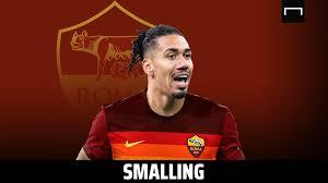 Ora è ufficiale: Chris Smalling torna alla Roma