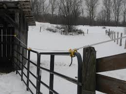 Expand Farm Products Llc Universal Electric Fence Insulator