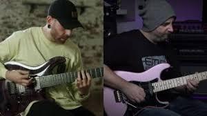 Aaron Marshall   Guitar World