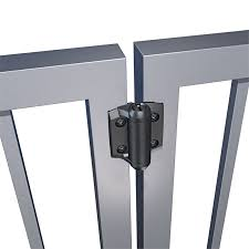 Truclose Self Closing Pool Gate Safety Hinges Bunnings Warehouse